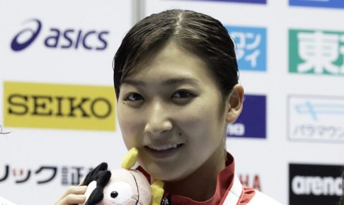 Swimming Japan Open - Day 4